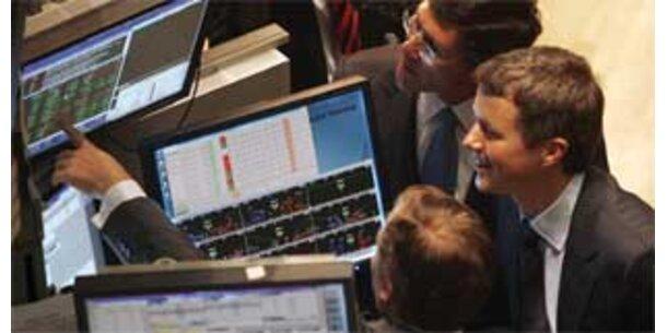 Aus Immo-Fonds wurden 1,8 Mrd. Euro abgezogen