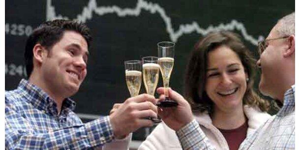 Aktien-Krise als Chance zum Einstieg