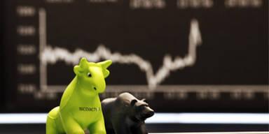 Börse, Symbolbild, DAX, NYSE, Wall Street, Euro-Stoxx