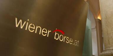 Wiener Börse startet mit Verlusten