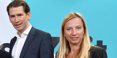 Bogner-Strauß wird Frauenministerin