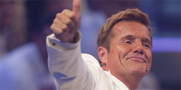 Dieter Bohlen wird zum Tirol-Fan