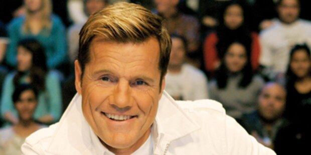Bohlen sucht Superstar in Österreich