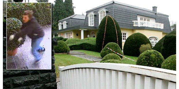 Dieter Bohlen Haus so trickste dieter bohlen die räuber aus