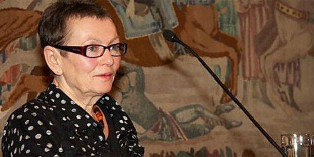 DDR-Bürgerrechtlerin Bärbel Bohley tot