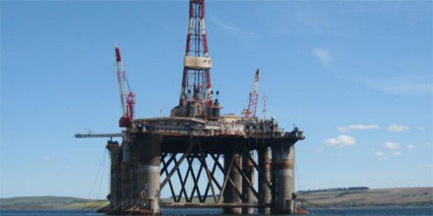 Obama forciert Ölbohrungen an US-Küste