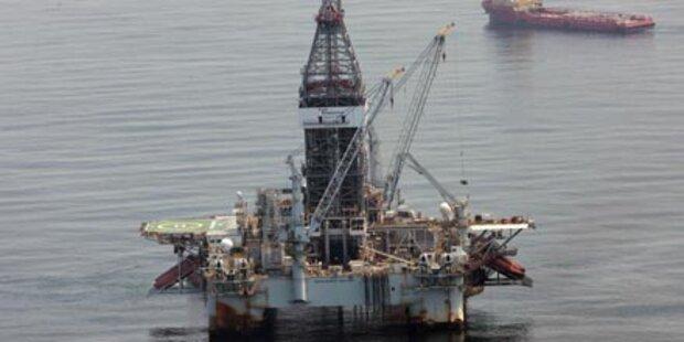 US-Gericht hebt Öl-Bohrstopp auf