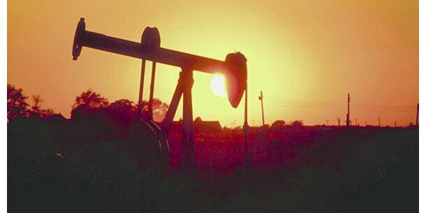 Ölpreis klettert erstmals über 80 Dollar