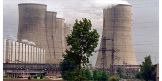Slowakei will Bohunice wieder in Betrieb nehmen