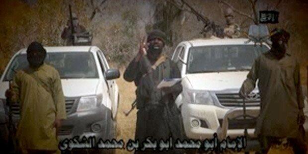 150.000 flüchten vor Boko Haram