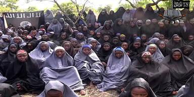 Boko Haram lässt 82 entführte Mädchen frei