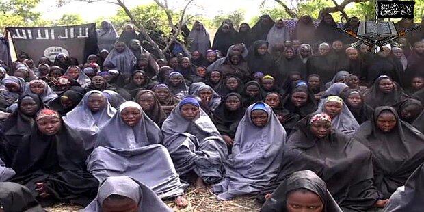 Entführte Mädchen zwangsverheiratet