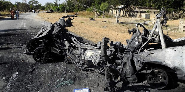 Massaker in Nigeria: 2.000 Tote befürchtet