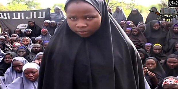 Boko-Haram entführt wieder 20 Mädchen