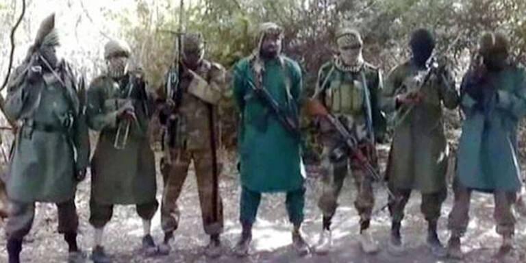 Jihadisten töten drei Mitarbeiter des US-Militärs
