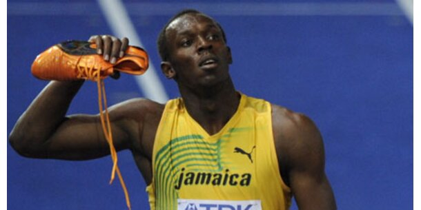 Bolt bringt Puma 250 Mio. Euro