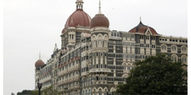 Partielle Reisewarnung für Großraum Bombay