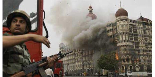 Eklat bei Prozess gegen Bombay-Terrorist