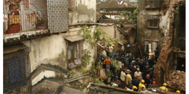 Die Terrornacht in Bombay im Minutentakt