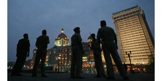 In Bombay kehren die Gäste zurück