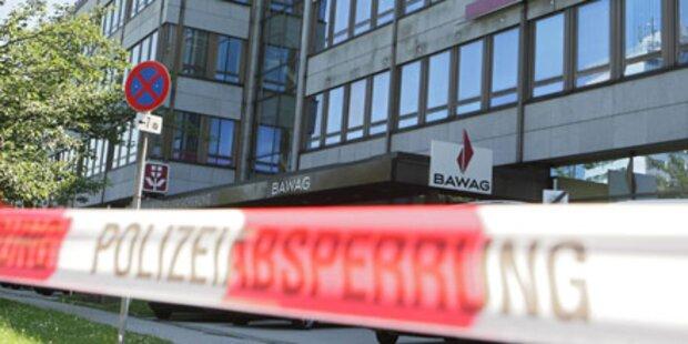 Linz: Bombendrohung löst Großeinsatz aus