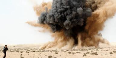Gaddafi-Truppen: Massaker in Az-Zawiya