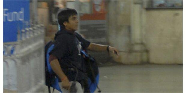 Bombay-Terroristen erhielten Auftrag aus Pakistan