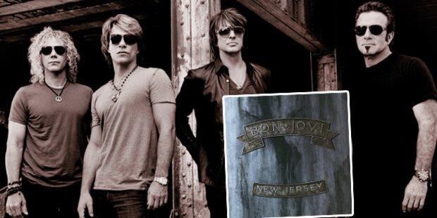 Bon Jovi nehmen uns mit nach