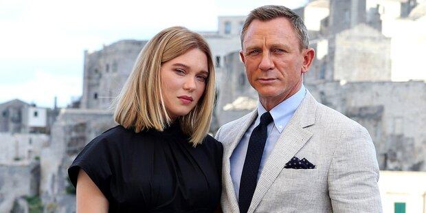Neuer Bond-Film: Mega-Spoiler verrät uns ...