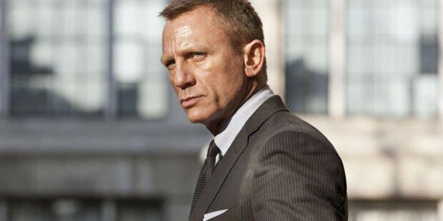 Daniel Craig: Beauty-OP für 007