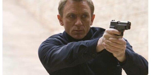 Bildgewaltig - Nächster 007 kommt in 3D