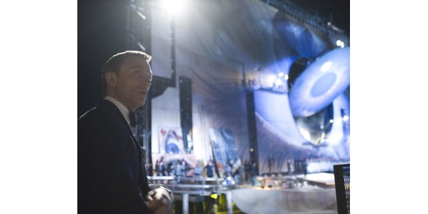 007 geht an den Start!