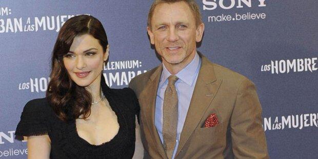 Craig: Ein Baby für James Bond?