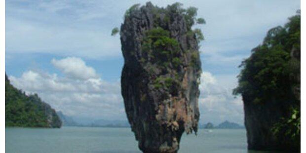 95 Prozent Storno bei Thailand-Reisen