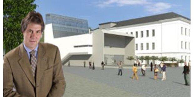 Bonhoefer wird doch nicht Chef der I.S.T. Austria