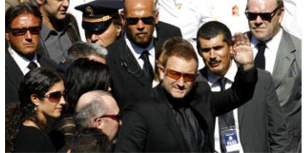 Der Abschied von König Pavarotti