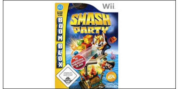 Neues Top-Spiel für die Wii