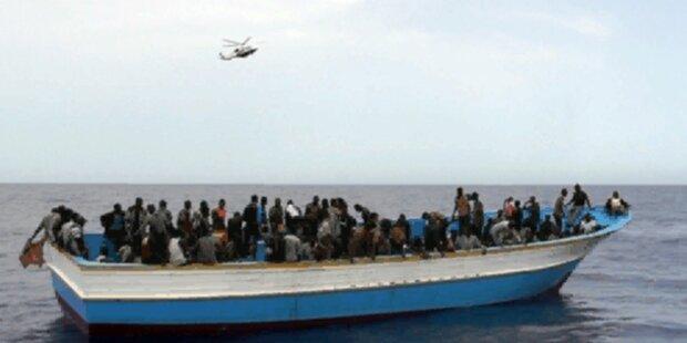 EU streitet über Flüchtlings-Politik