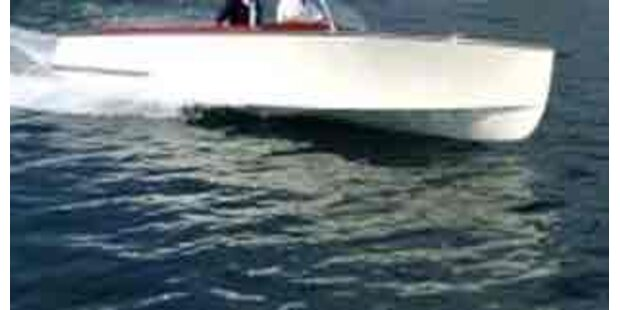 Einbrecher in Seehütte kam in Elektroboot