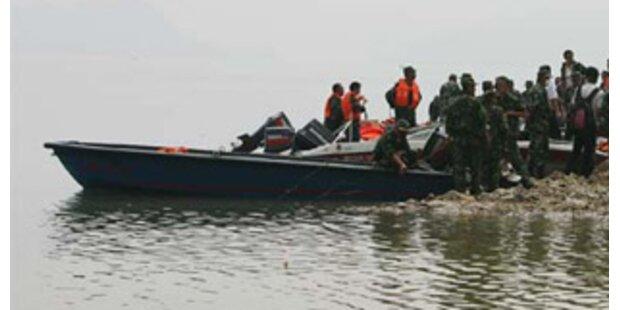 40 Tote bei Fährunglück in Vietnam