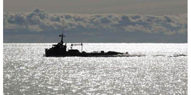 Schiffbrüchige nach 2 Monaten gerettet