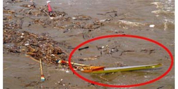 Elfjähriger nach Bootsunfall gerettet