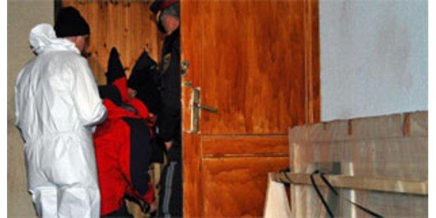 Täter tötete Prostituierte mit acht Stichen