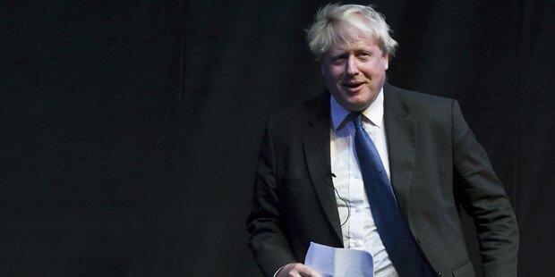 Brexit - Britisches Parlament erschwert Johnsons No-Deal-Brexit