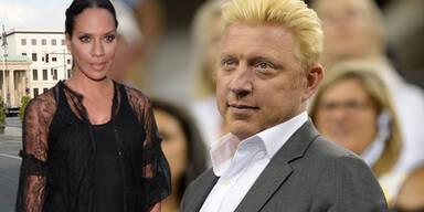 Boris Becker, Barbara Becker