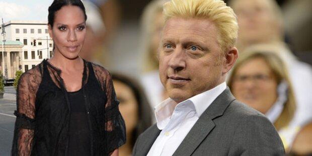 Boris Becker lästert weiter über Babs
