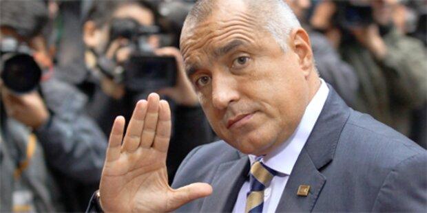 Mafia wollte Borissow töten lassen