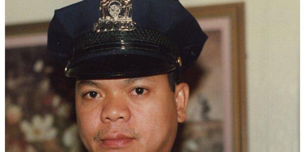 Polizist nach 11. September-Einsatz gestorben