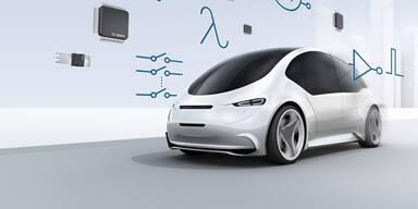 Bosch-Neuheit verlängert Reichweite von E-Autos