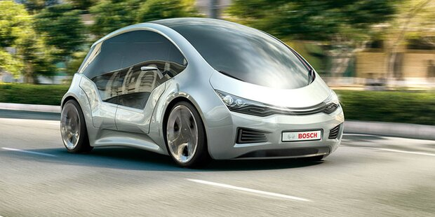 Hightech-Kraftstoff macht Autos
